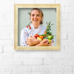 SCHMITT Elise - Cheffe à domicile, traiteur, animatrice d'ateliers culinaires