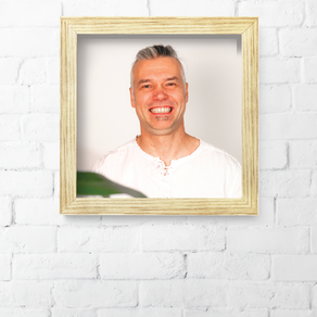 BLANCHET Frédéric - Praticien en massage tradi-polynésien