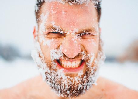 Dans ma salle de bain : L'hiver sans encombre, les essentiels