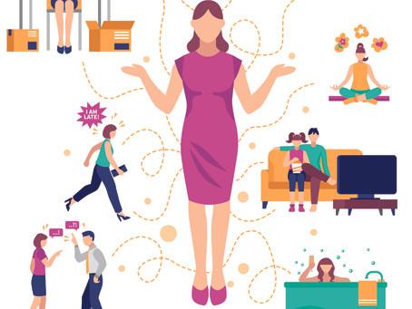 Le bien-être en entreprise : la gestion du stress au travail