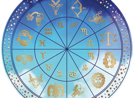 Dans les étoiles - Astrologie par Pauline - Le gémeaux