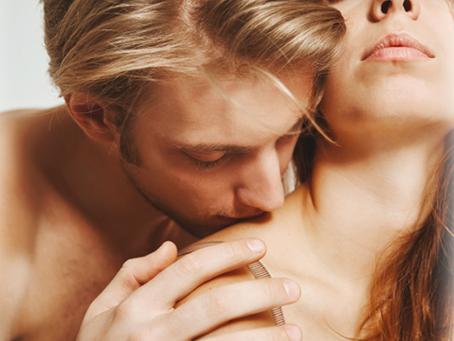 Sex'primons-nous - Jouir de sa sexualiteé!