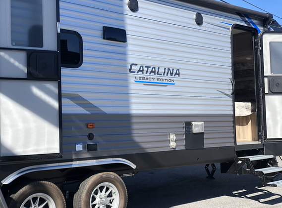 2021 Catalina 263BHSCK