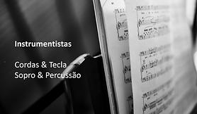 Curso Profissional de Música