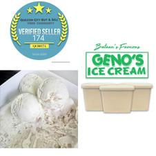 Geno's Ice Cream