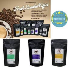 CB's Finest Coffee