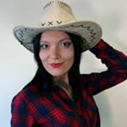 Ольга Смольникова