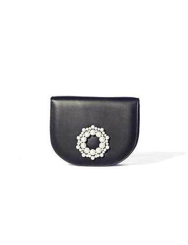 Canina Mini Belt-bag Black