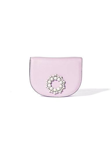 Canina Mini Belt-bag Lilac