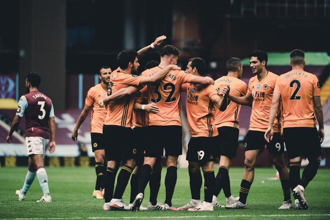 Mais uma vitória para um time que vive espetacular momento (Foto: Wolves)