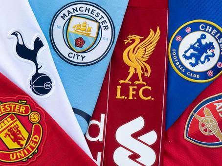 O equilíbrio que há muito tempo não se via na Premier League