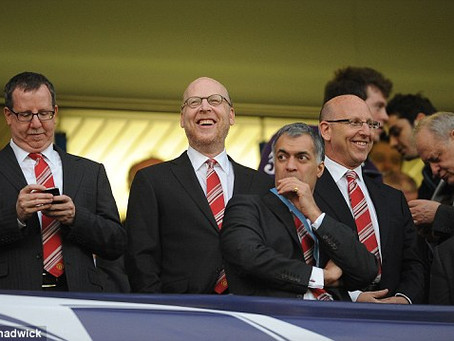 A decepcionante janela de transferências do Manchester United é culpa dos donos do clube