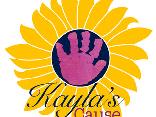 Kayla's Cause is live!