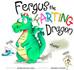 Fergus The Farting Dragon