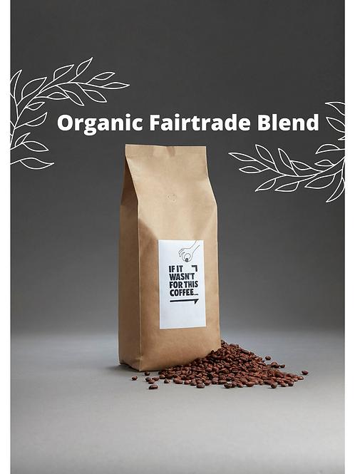 1KG Fairtrade Organic