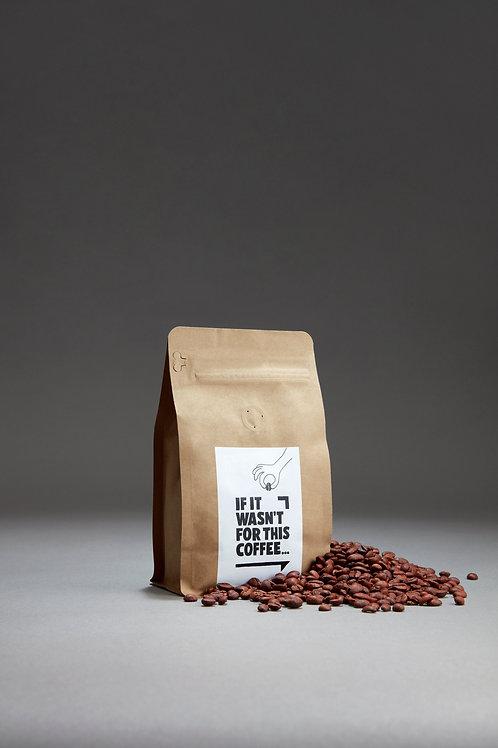 250g Bag of Coffee