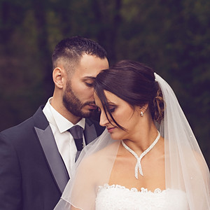Mariage Noémie et Xavier