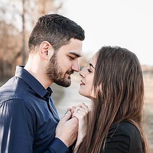 Cyprien & Hasnaa