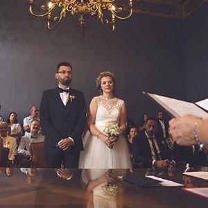 Mariage David et Aurelie