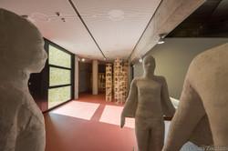 Teatro dell'architettura, Mendrisio