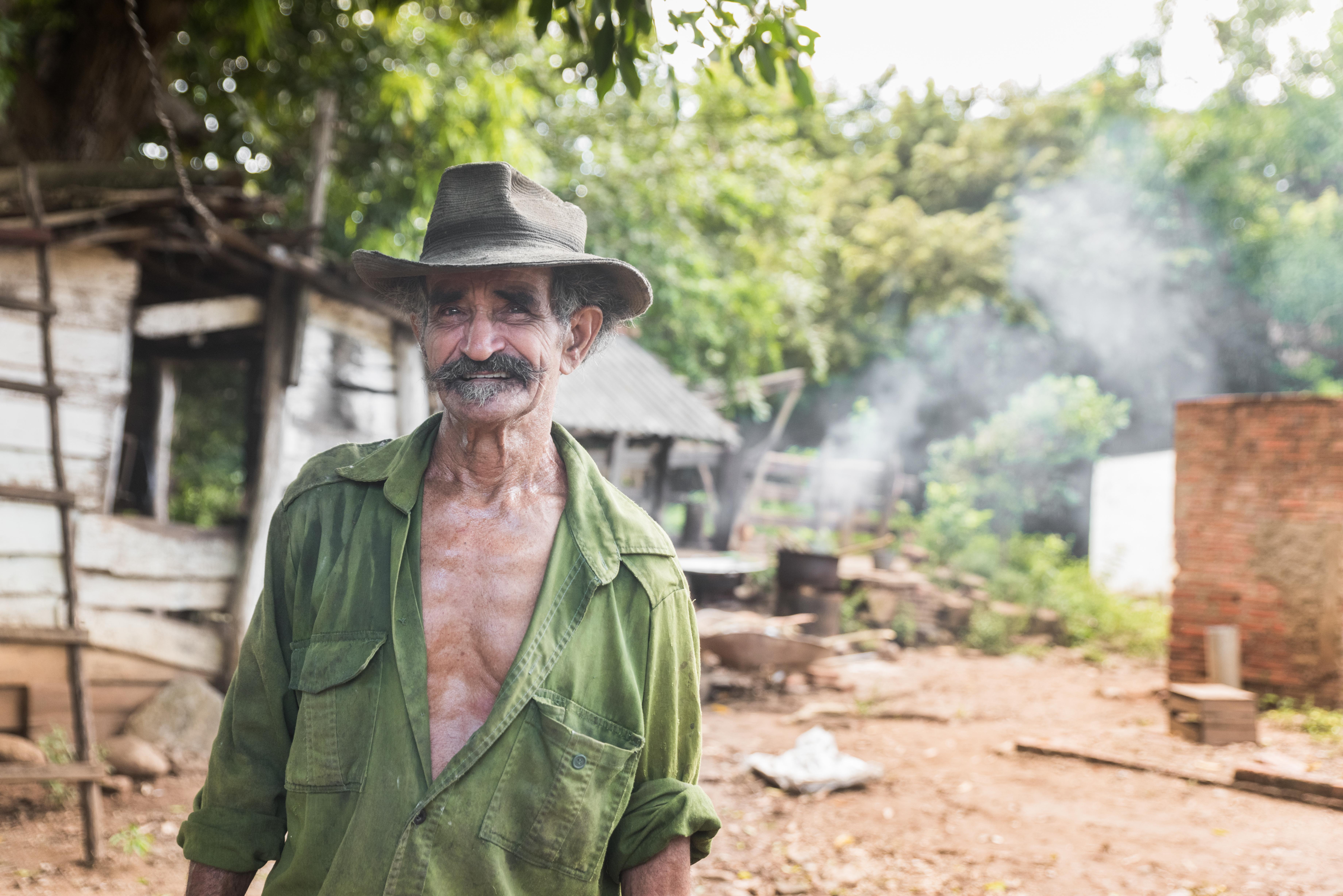 Josè, il rivoluzionario. Cuba 2019