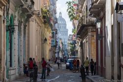 La Habana, Cuba 2019