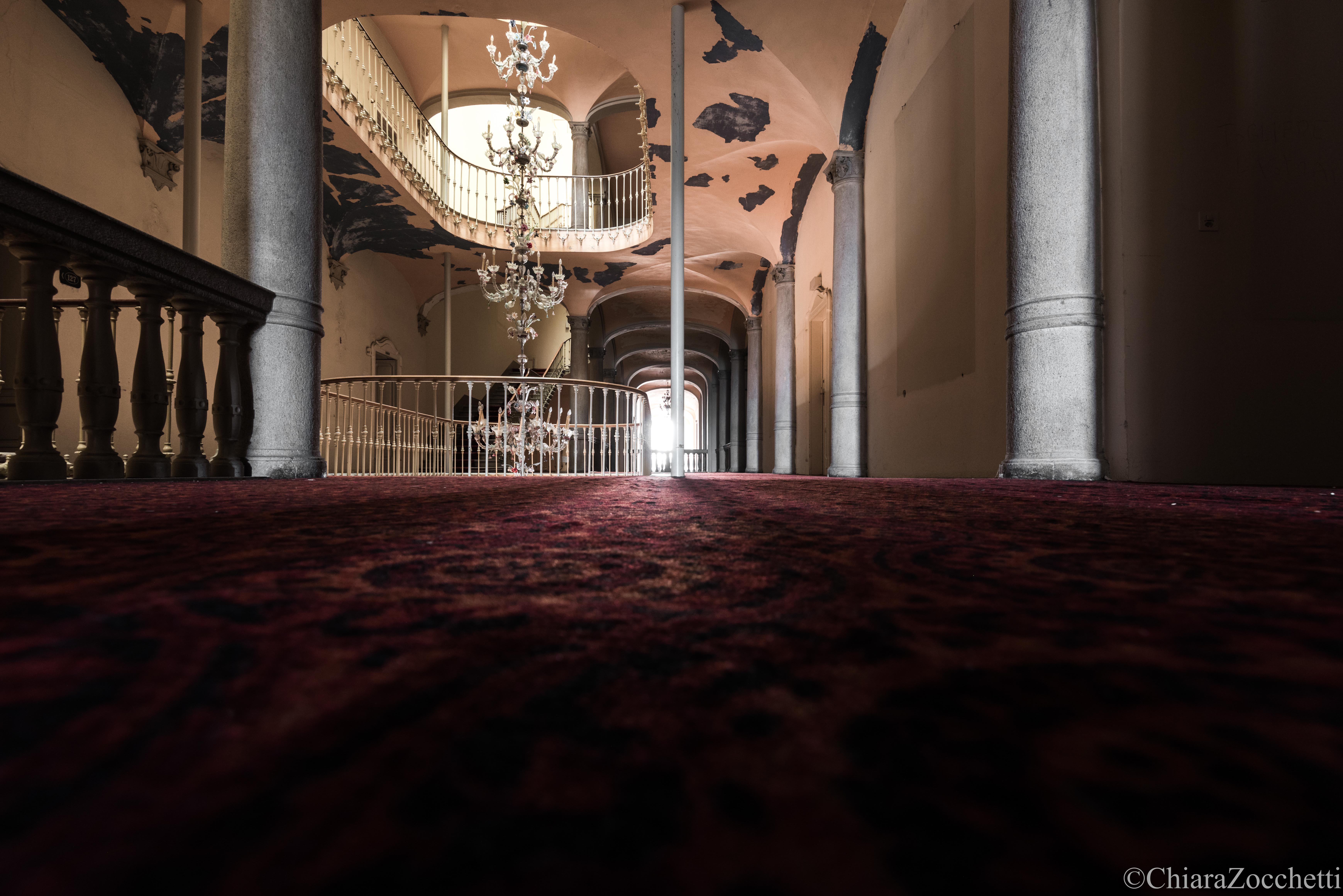 Grand Hotel Cinema
