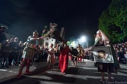Processioni storiche, Mendrisio