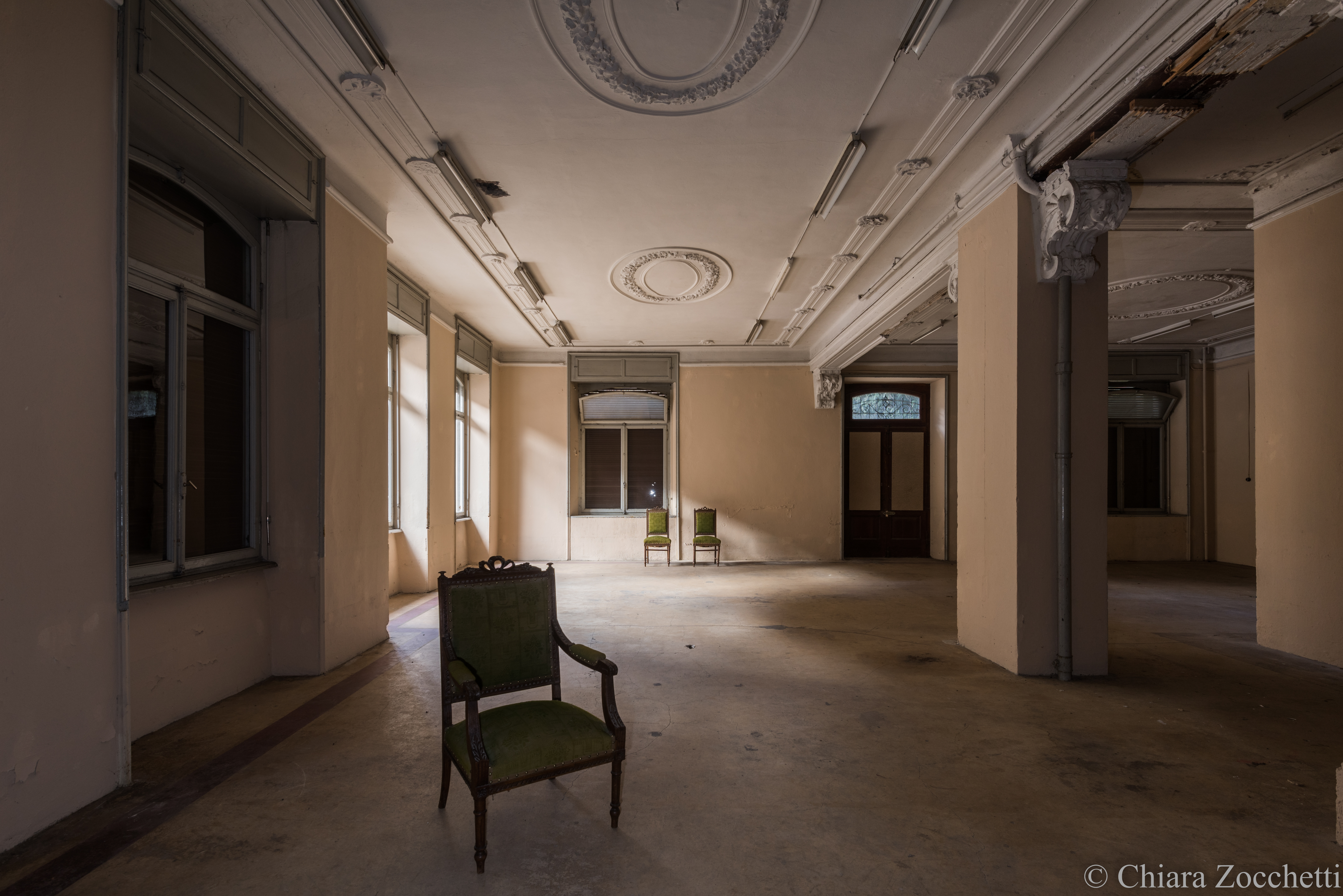 Hotel Suisse, Faido