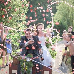 Matrimonio Karin e Steve