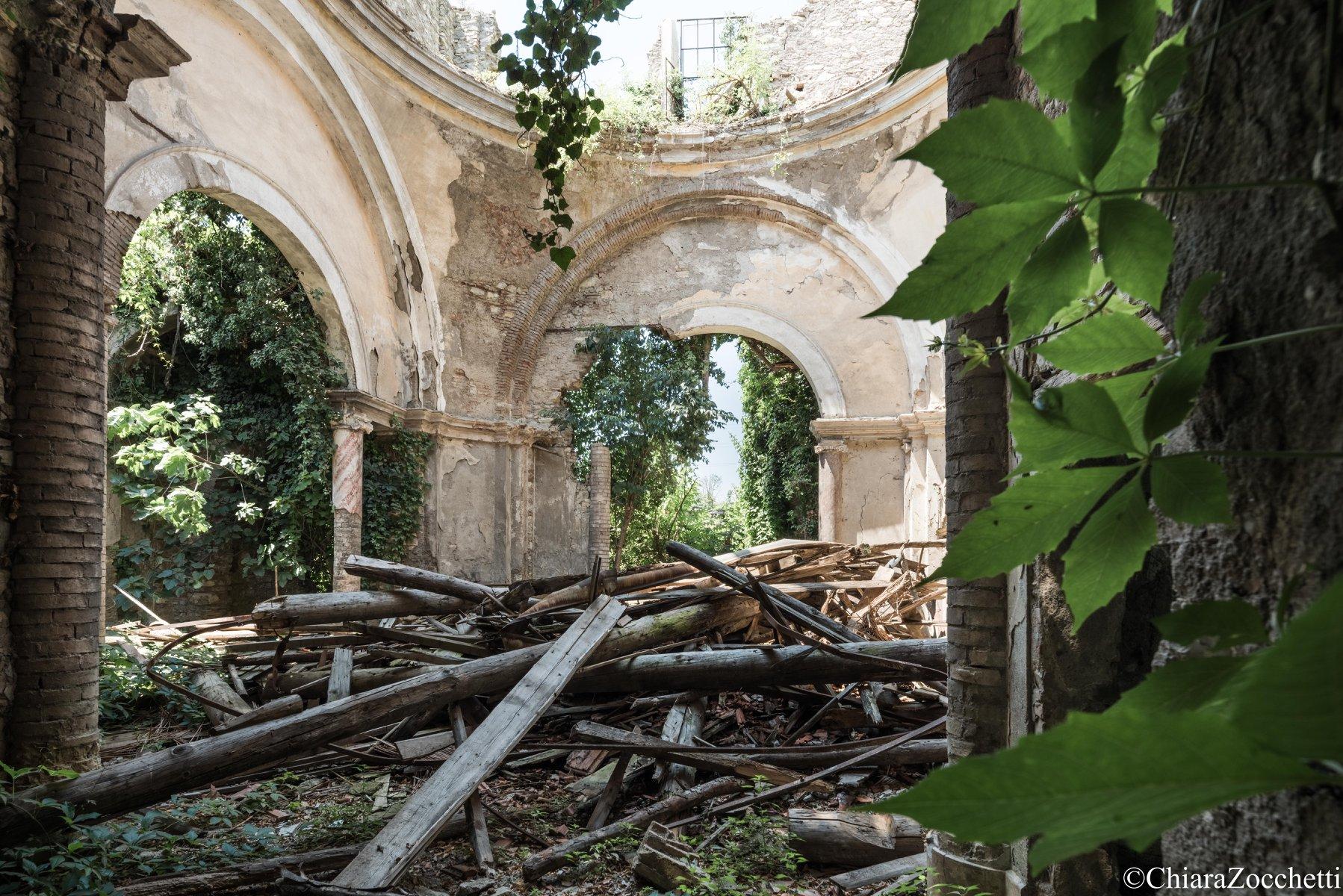 Chiesa natura
