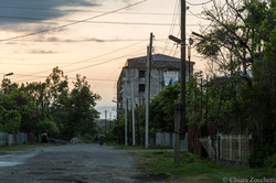 Ochamchire, Abkhazia 2019