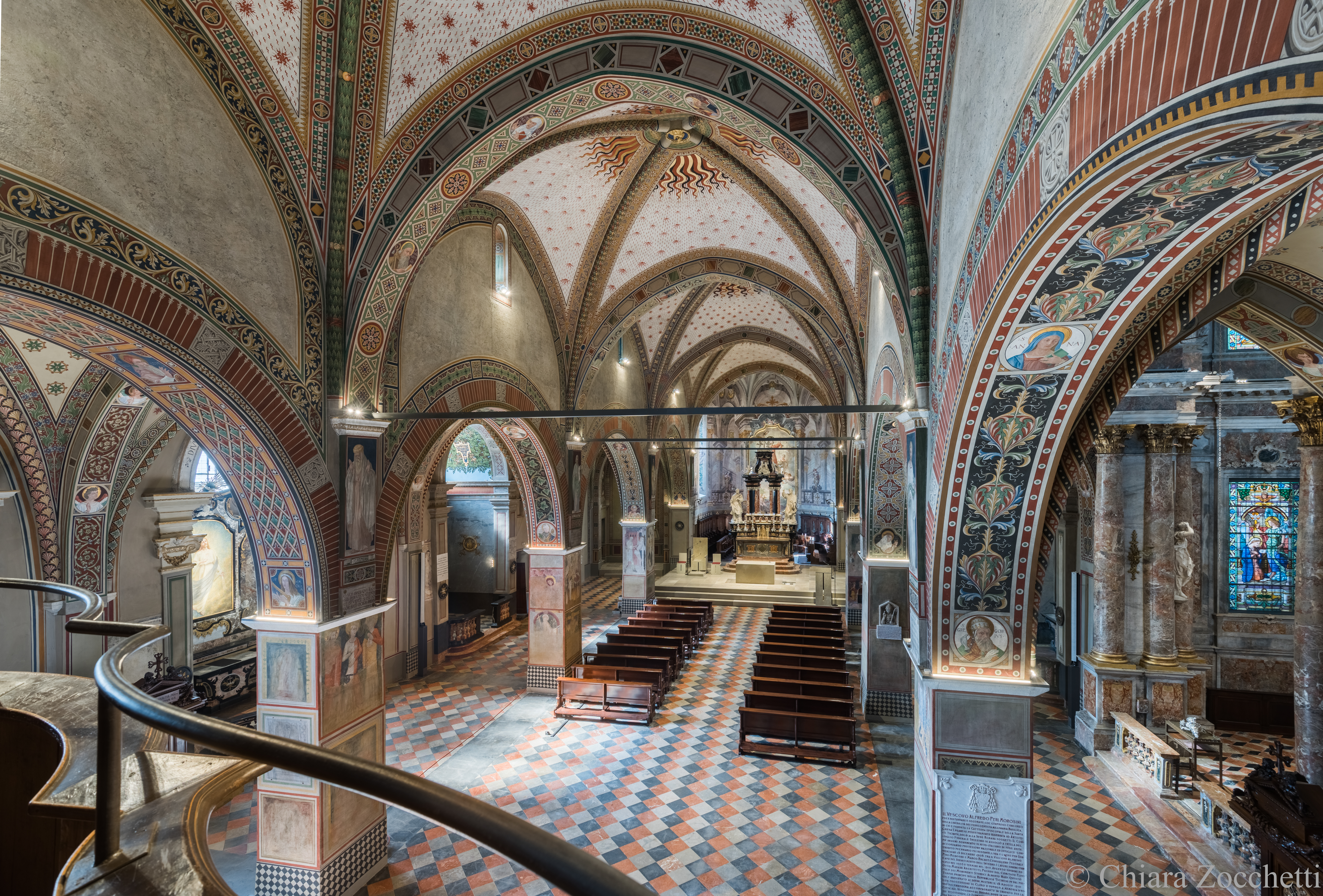 Cattedrale di San Lorenzo, Lugano