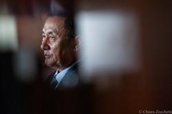 Geng Wenbing, ambasciatore cinese in Svizzera