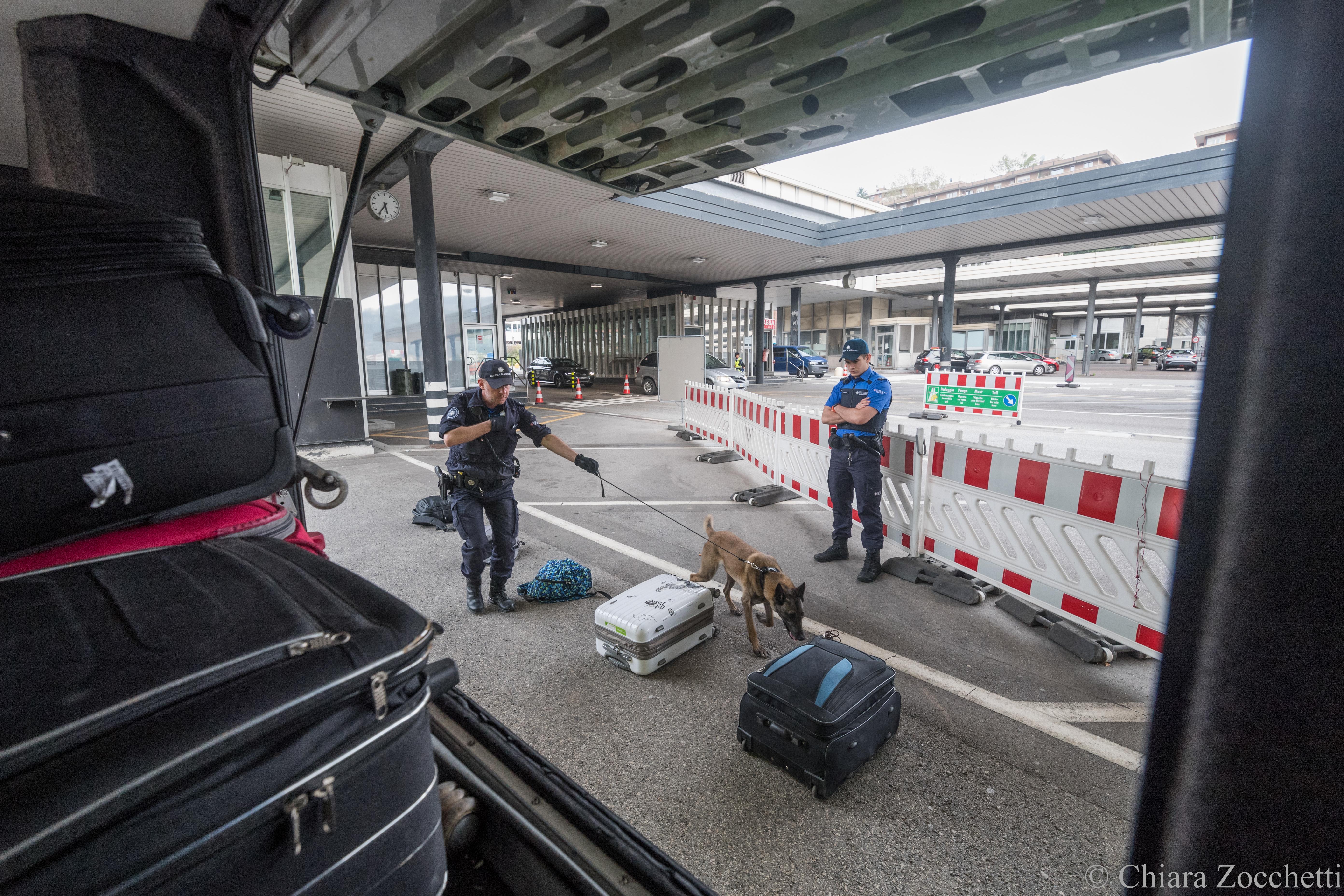 Guardie di confine