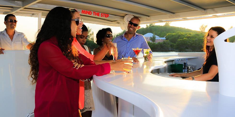 31 August 8:00-9:30pm Mini Cruise