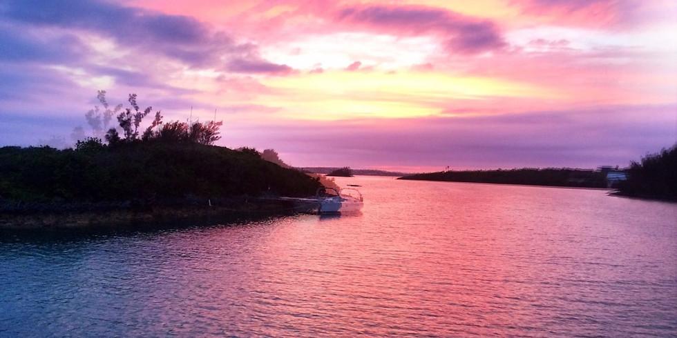 17th August 8:00-9:30pm Mini Cruise