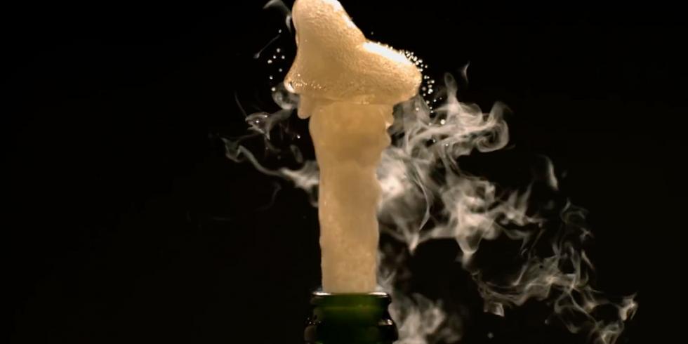 Hospitality INDUSTRY New Years! - Sponsored by Goslings & Chivas