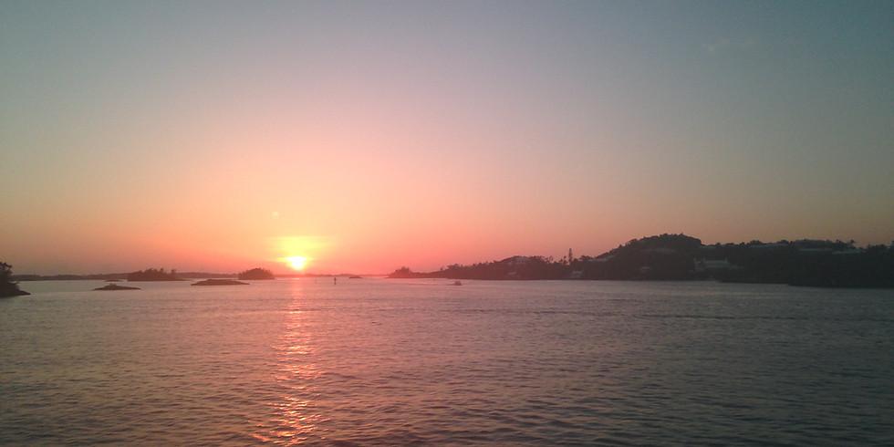 10th August 6:00-7:30pm Mini Cruise