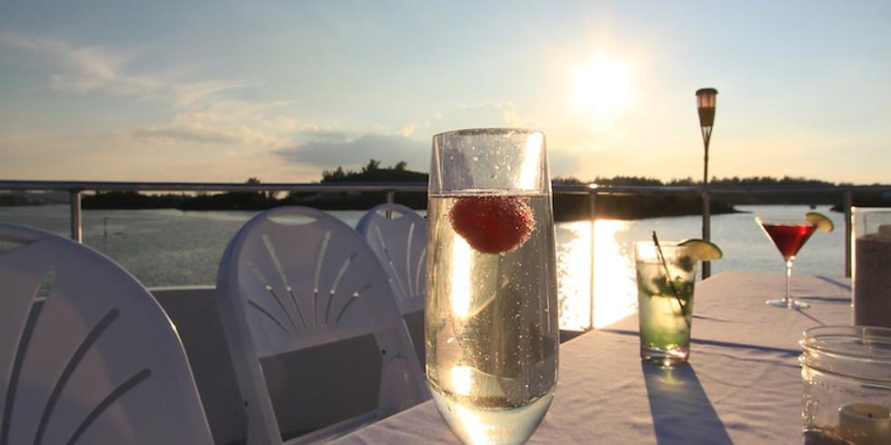 10th August 8:00-9:30pm Mini Cruise