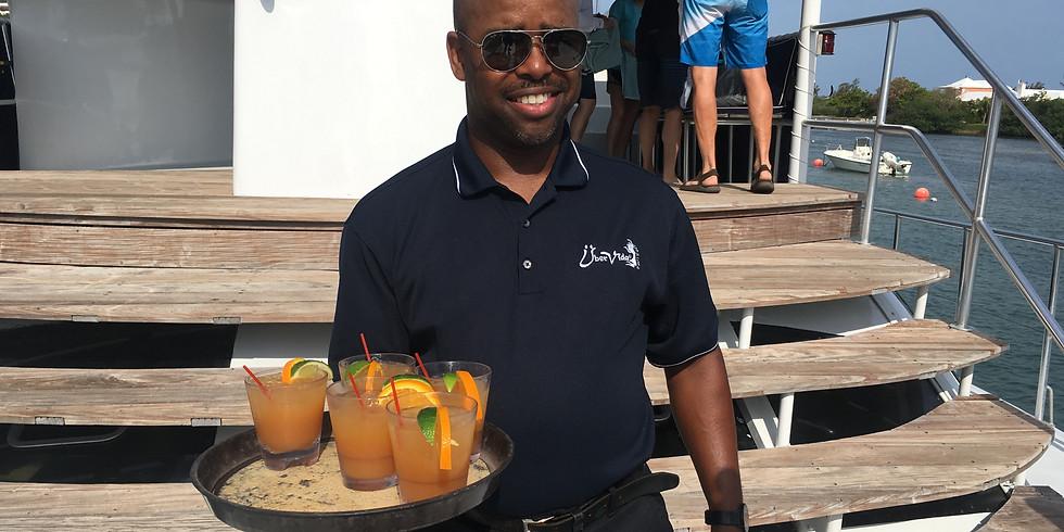 Sunday Sunset Hospitality Industry Celebration  Sunday 4th of July 2021