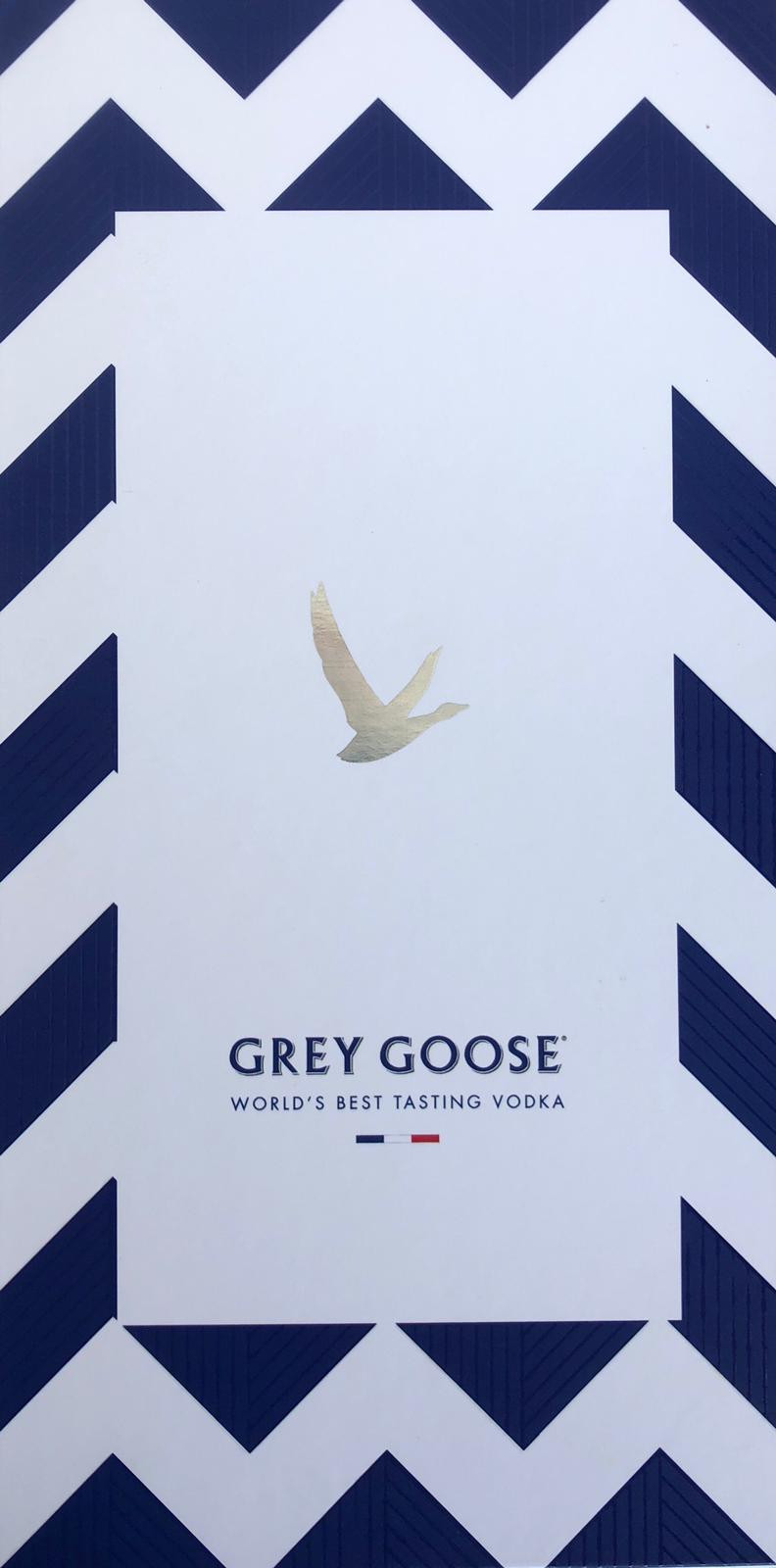 ÜberVida Mini Cruise sponsored by Grey Goose!
