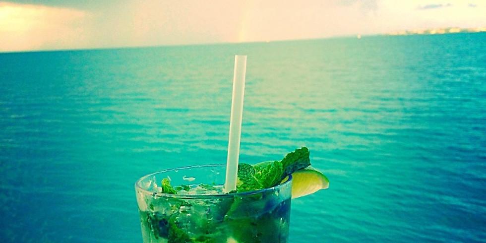 Friday June 1st 6:00pm Mini Cruise