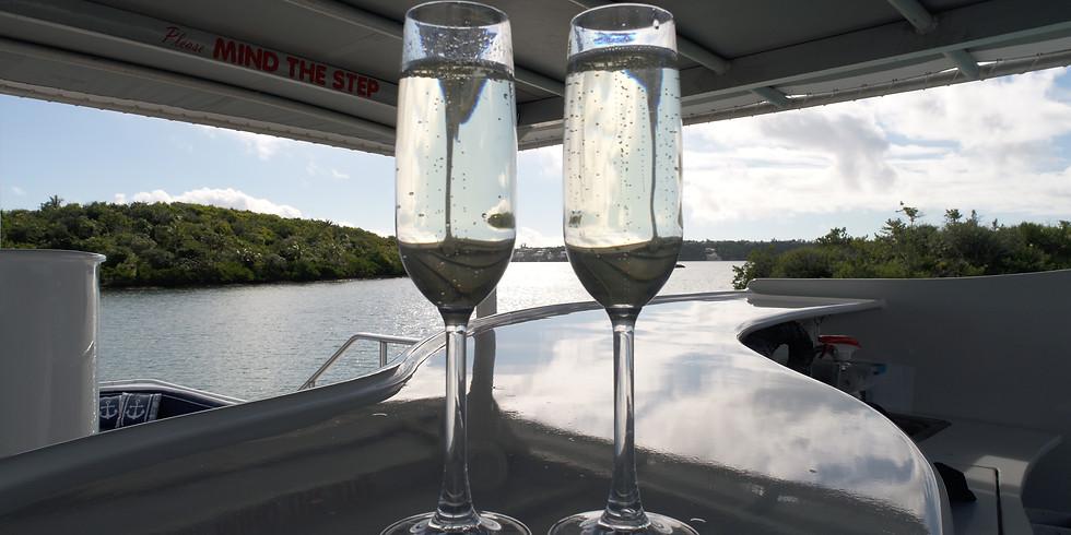 Friday Sunset Cocktail Mini Cruises