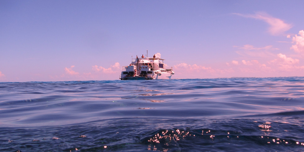 21 Sept 8:00-9:30pm Mini Cruise