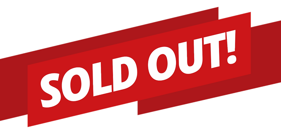 6pm cruise is SOLD OUT - 10:00pm STILL HAS TICKETS
