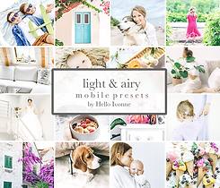 LIGHT-AND-AIRY-MOBILE-PRESETS-HELLO-IVON