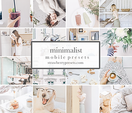 LIGHT-AND-AIRY-MOBILE-PRESETS-MINIMALIST