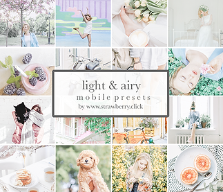 LIGHT-AND-AIRY-MOBILE-PRESETS-STRAWBERRY