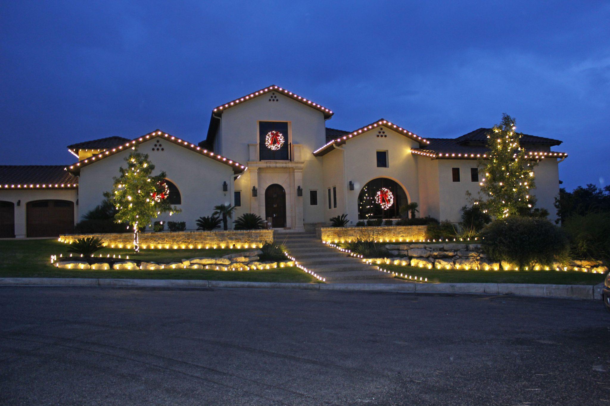 christmas decor lighting by gga home lig